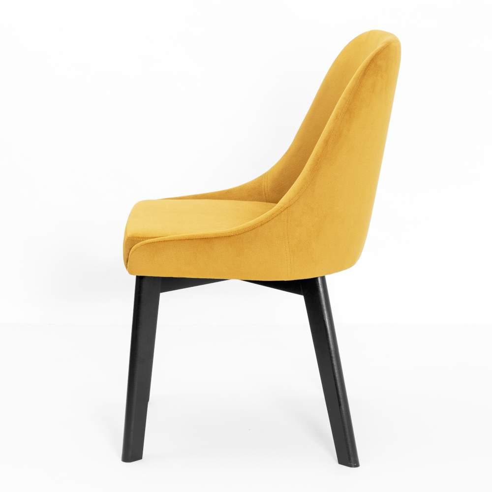 bok krzesła helsi