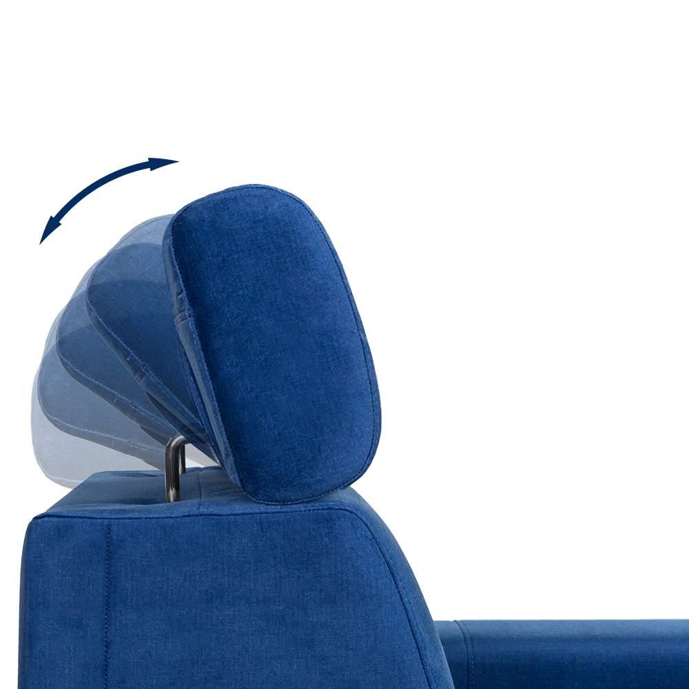 krzesło hilton muszelka