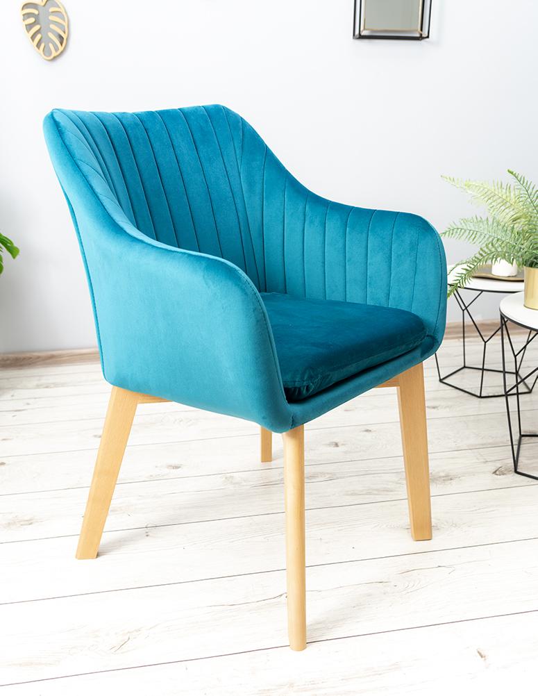 krzesło fotelowe